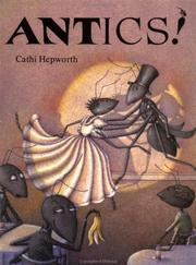 Cover of: Antics!