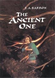 Cover of: The Ancient One