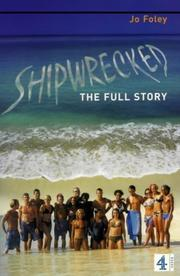 "Cover of: ""Shipwrecked"""