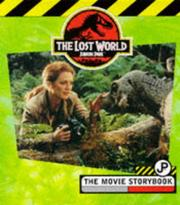 Cover of: The Lost World by Jane B. Mason, Michael Crichton