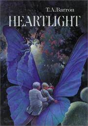 Cover of: Heartlight