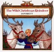 Cover of: The wild Christmas reindeer
