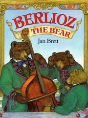 Cover of: Berlioz the Bear