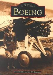 Cover of: Boeing