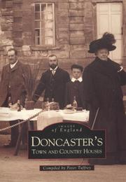 Cover of: Doncaster