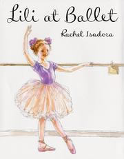 Cover of: Lili at ballet