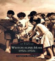 Cover of: Weston-Super-Mare 1950s-1970s