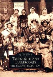 Cover of: Tynemouth and Cullercoats | John Alexander