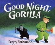 Cover of: Good night, Gorilla