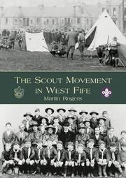 Cover of: The Scout Movement in West Fife