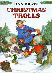 Cover of: Christmas Trolls