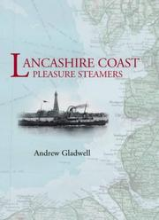 Cover of: Lancashire Coast Pleasure Steamers | Andrew Gladwell