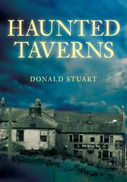 Cover of: Haunted Taverns