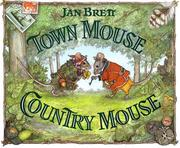 Cover of: Town Mouse, Country Mouse