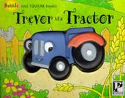 Cover of: Tractor (Squeaky Books)