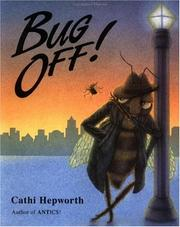Cover of: Bug off!