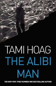 Cover of: The Alibi Man
