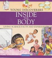 Cover of: Inside the Body (Young Discoverers)