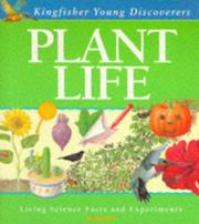 Cover of: Plant Life (Young Discoverers)