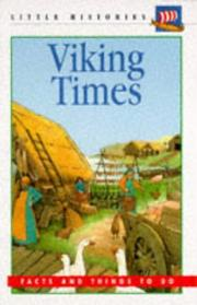 Cover of: Viking Times (Little Histories)