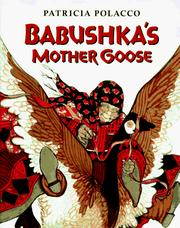 Cover of: Babushka's Mother Goose