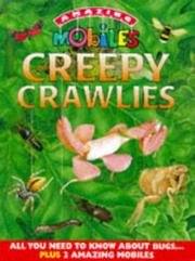 Cover of: Creepy Crawlies (Mobile Books)