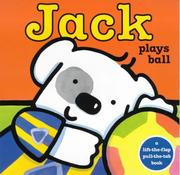 Cover of: Jack Plays Ball