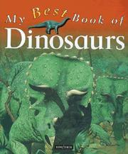 Cover of: My Best Book of Dinosaurs (My Best Book Of...)
