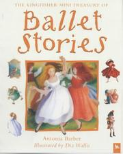 Cover of: Ballet Stories