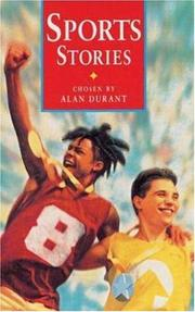 Cover of: Sports Stories (Story Library) | Alan Durant