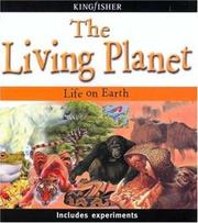 Cover of: The Living Planet