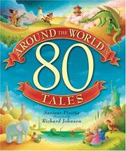 Cover of: Around the World in 80 Tales