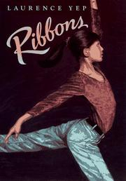 Cover of: Ribbons | Laurence Yep