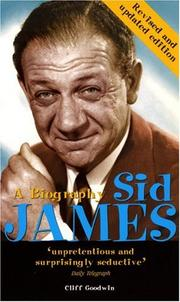 Cover of: Sid James