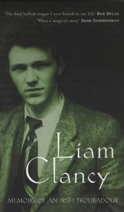 Cover of: Liam Clancy