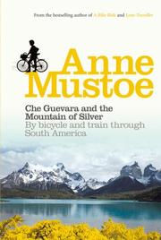Cover of: Che Guevara and the Mountain of Silver