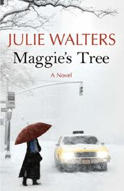 Cover of: Maggie's Tree