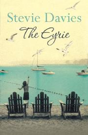 Cover of: The Eyrie | Stevie Davies
