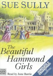 Cover of: The Beautiful Hammond Girls