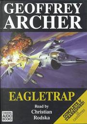 Cover of: Eagletrap