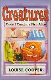 Cover of: Creatures