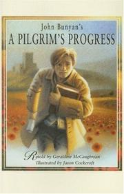 Cover of: John Bunyan's a Pilgrim's Progress