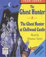 Cover of: The Ghost Hunter