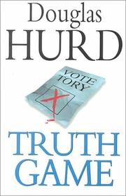 Cover of: Truth Game | Doublas Hurd