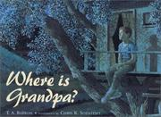 Cover of: Where is Grandpa?