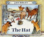 Cover of: The Hat