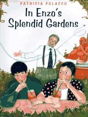 Cover of: In Enzo's splendid gardens