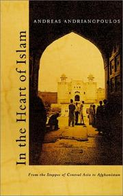 Cover of: In the Heart of Islam