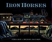 Cover of: Iron horses