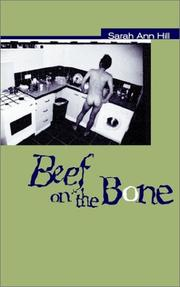 Cover of: Beef on the Bone | Sarah Ann Hill